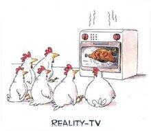 Télé réalité