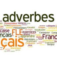 La place des adverbes