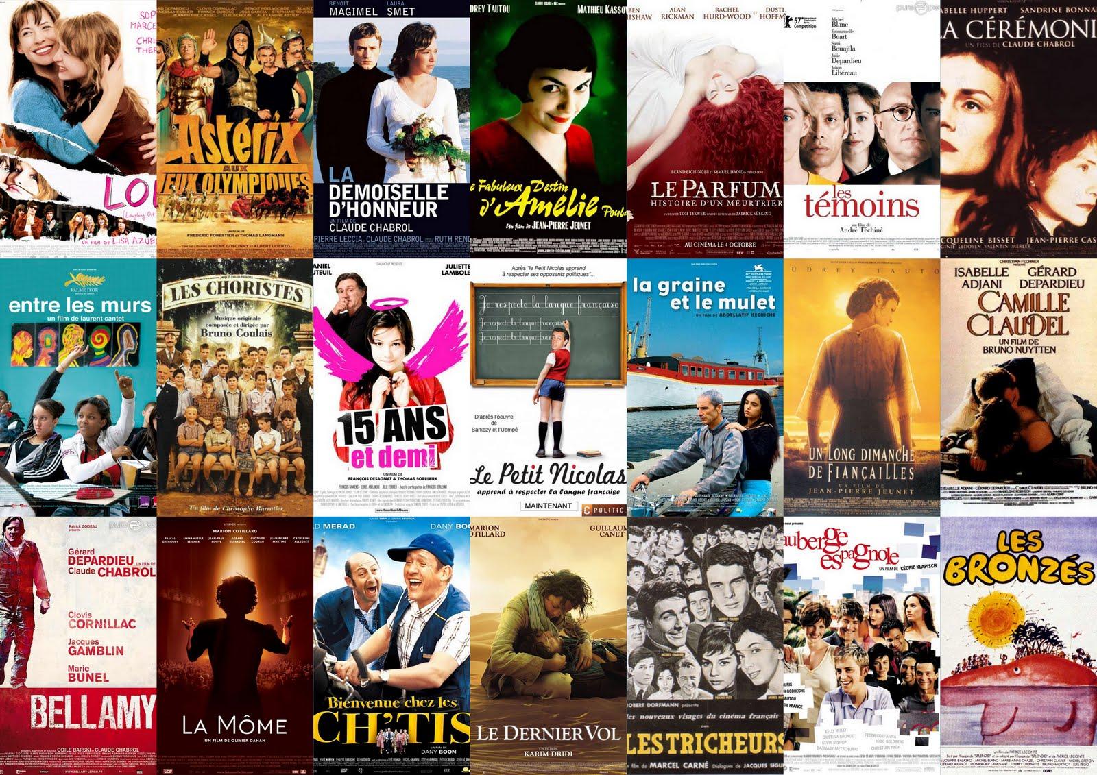 Risultati immagini per cinéma français