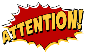 Pay attention please! – Rete Femminista
